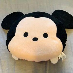 Tsum tsum pillow